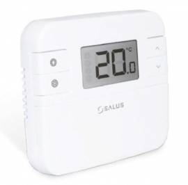 SALUS RT310 Термостат с ЖК-дисплеем комнатный электронный