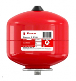 Flamco Мембранный расширительный бак Flexcon R 8