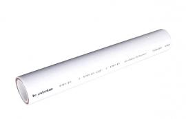 Kalde Труба полипропиленовая 75х12,5 (PN 25) армированная (стекловолокно)