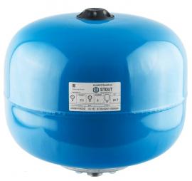 STOUT Мембранный бак (гидроаккумулятор) 24л