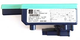 Блок электронного управления SIT 537 ABC code 0.537.301(02)