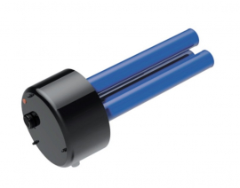 Drazice Нагревательный фланец с керамическими ТЭНами TPK 210-12/2,2 кВт