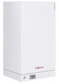 VIESSMANN Газовый котел Vitopend 100-W A1HB U-rlu 24 кВт (A1HB001)
