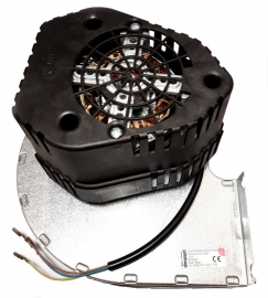 Adrian 1-20-015 Вентилятор дымовых газов mvl RLB 130/0042A2-4330/2-314 acc