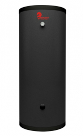 Wester Бойлер косвенного нагрева WHZ 300 (тип 3) напольный