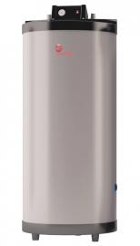 Wester Бойлер косвенного нагрева WHU 300 (ГВС 244л, нержавеющая сталь, емкость в емкости) настенный/напольный