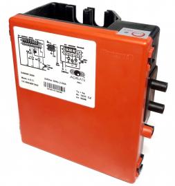 Adrian 2-80-800 Автоматика управления Honeywell S4965R 2000
