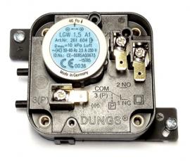 Adrian 2-61-203 Дифференциальный маностат DUNGS LGW 1.5 A1 (реле давления)