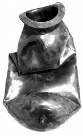 UNIGB Сменная мембрана из каучука EPDM для баков 500, 600, 700 литров (горловина 200/300)