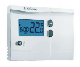 Vaillant Термостат VRT 250 комнатный программируемый недельный