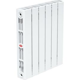 RIFAR Биметаллический монолитный радиатор SUPReMO 500 9 секций