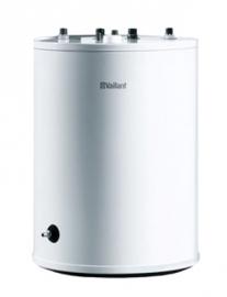 Накопительный водонагреватель (бойлер) косвенного нагрева Vaillant uniSTOR VIH R 200/6 В, напольный