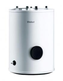 Накопительный водонагреватель (бойлер) косвенного нагрева Vaillant uniSTOR VIH R 150/6 ВR, напольный