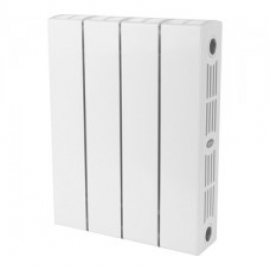 RIFAR Биметаллический монолитный радиатор SUPReMO 350 4 секции