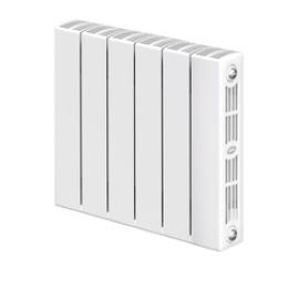 RIFAR Биметаллический монолитный радиатор SUPReMO 350 10 секций