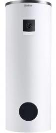Накопительный водонагреватель (бойлер) косвенного нагрева Vaillant uniSTOR VIH R 400/3 BR, напольный
