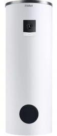 Накопительный водонагреватель (бойлер) косвенного нагрева Vaillant uniSTOR VIH R 500/3 BR, напольный