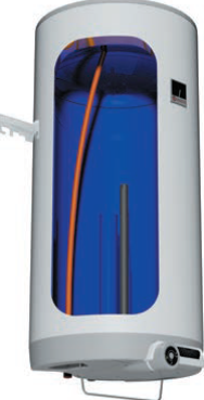 Drazice OKCE 160 Накопительный электрический водонагреватель (бойлер), настенный