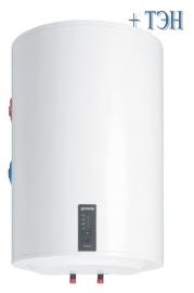 Gorenje GBK 80 OR LN B6 (левый) Накопительный водонагреватель комбинированного нагрева, настенный