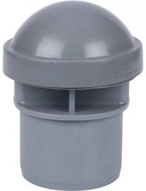 Sinikon STANDART Аэратор (клапан вентиляционный) D110 серый