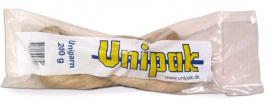 UNIPAK Лён Unigarn в п/э упаковке (коса) 200г