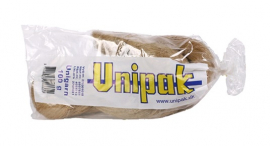 UNIPAK Лён Unigarn в п/э упаковке (коса) 100г