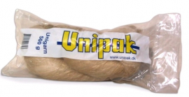 UNIPAK Лён Unigarn в п/э упаковке (коса) 500г