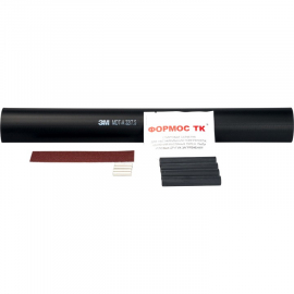 STOUT Муфты термоусадочные для кабеля 4 х 1,5-2,5 мм2