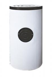 Baxi UBT 200 (белый кожух) Бойлер косвенного нагрева, напольный