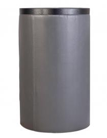 Baxi UBT 200 GR (серый кожух) Бойлер косвенного нагрева, напольный
