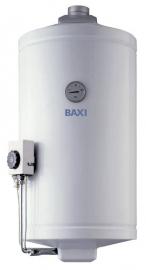 Baxi SAG3 80 Накопительный газовый водонагреватель, навесной