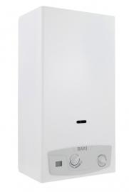 Baxi SIG-2 14i Газовый проточный водонагреватель (колонка), розжиг от батареек