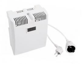 TEPLOCOM ST-888-И Стабилизатор сетевого напряжения (ЖК дисплей)