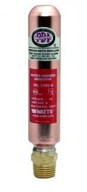 Watts Амортизатор (компенсатор) гидравлических ударов с двойным поршнем 15M2 3/4