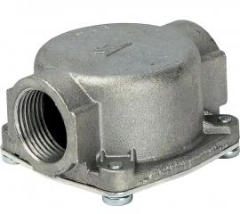 Watts Фильтр газовый 70609/CE 1/2