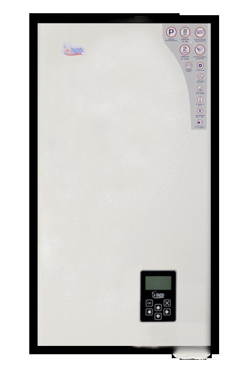 РЭКО-9ПМ Котел электрический (миникотельная) 9 кВт, 220/380 В
