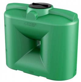 Polimer Group Бак пластиковый S 1000, зеленый