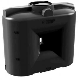 Полимер Групп Бак пластиковый S 1000, черный