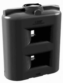 Polimer Group Бак пластиковый SL 1500, черный