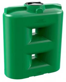 Polimer Group Бак пластиковый SL 2000, зеленый