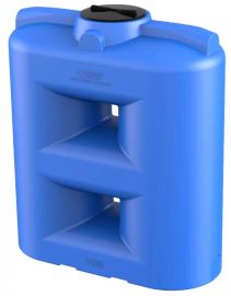 Polimer Group Бак пластиковый SL 2000 синий