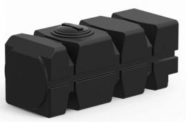 Polimer Group Бак пластиковый FG 1000 (350), черный