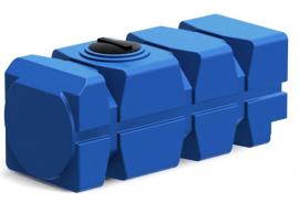 Polimer Group Бак пластиковый FG 1000 (350), синий