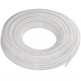 Uponor Труба из сшитого полиэтилена Radi Pipe PE-Xa/EVOH 20х2,8 PN10 (бухта 100м) белая универсальная