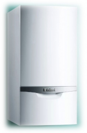 Vaillant ecoTEC plus VU INT IV 656/5-5 H Котел газовый, конденсационный