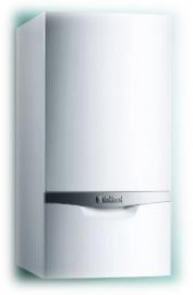 Vaillant ecoTEC plus VU INT IV 386/5-5 Котел газовый, конденсационный