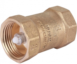 Itap 101 Клапан обратный BLOCK 1