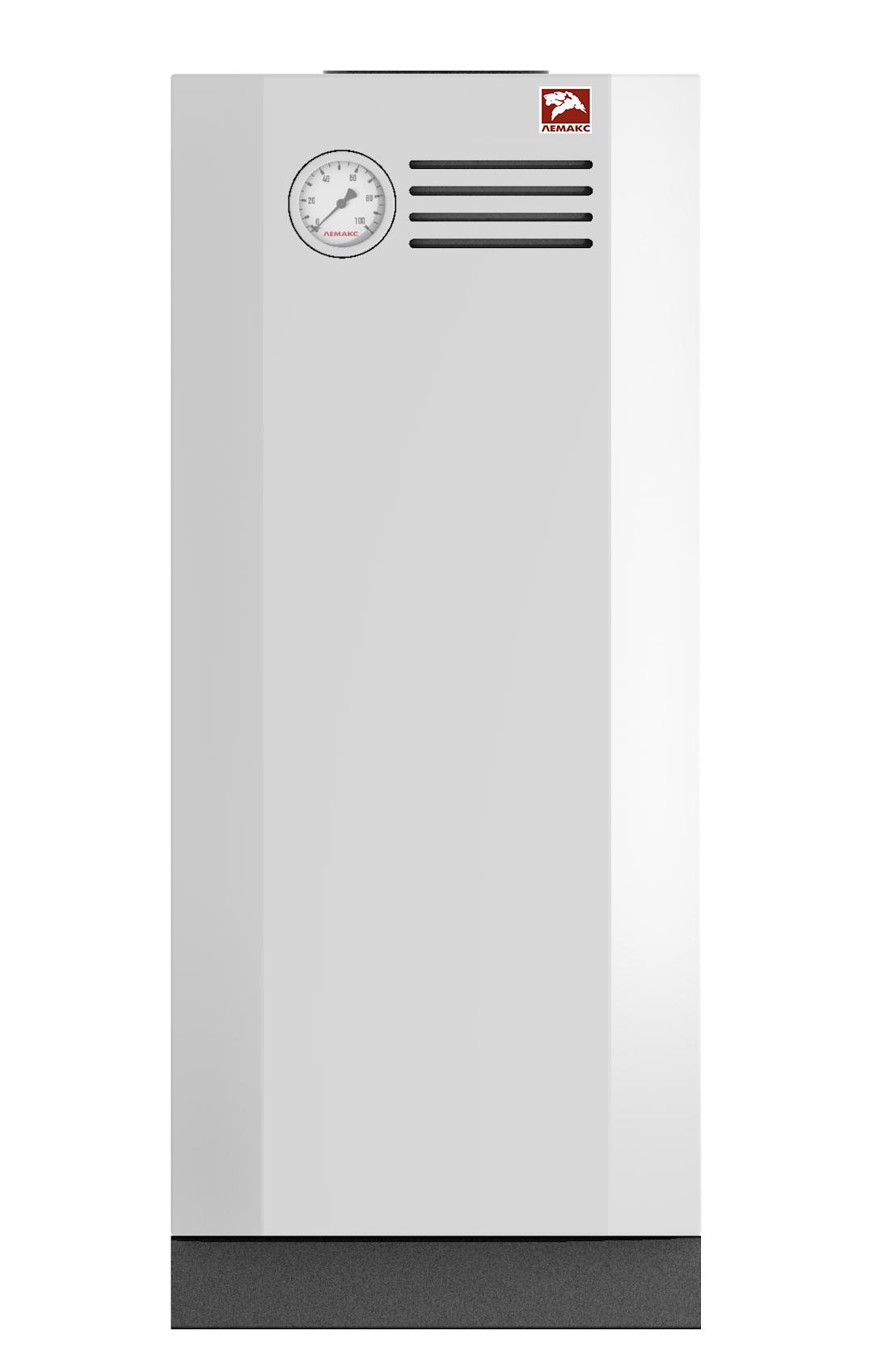 ЛЕМАКС Classic (Классик) 12,5V Газовый котел с контуром ГВС