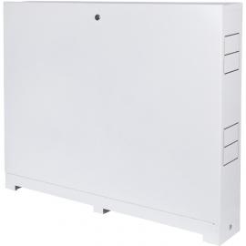 STOUT ШРН-4 Шкаф коллекторный наружный 11-12 выходов облегченный