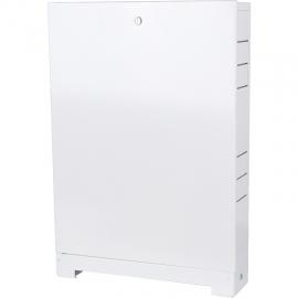 STOUT ШРН-1 Шкаф коллекторный наружный 1-3 выхода облегченный